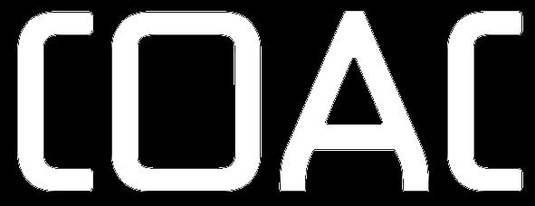 Logo Col·legi d'Arquitectes de Catalunya